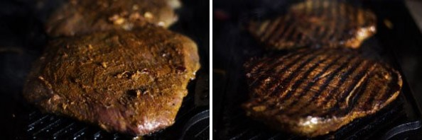 Мясо для шаурмы - фото шаг 4