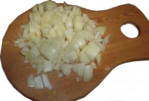 Баранина, кусочками запеченная в духовке   - фото шаг 2