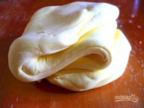 Сахарная мастика для лепки фигурок - фото шаг 3