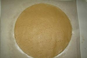 Торт без яиц - фото шаг 5