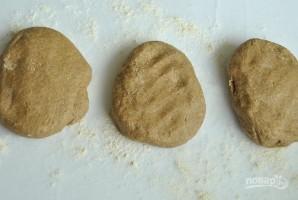 Печенье с имбирем и корицей - фото шаг 2