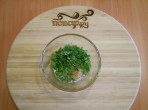 Самый простой суп без мяса - фото шаг 5