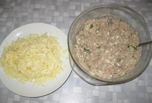 Бутерброды с сайрой и яйцом - фото шаг 9