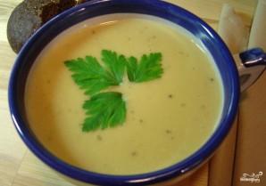 Картофельный суп для ребенка - фото шаг 3
