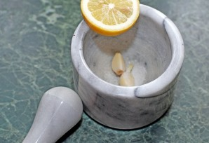 Эскалоп на сковороде - фото шаг 3