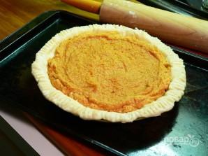 Рецепт картофельного пирога в духовке - фото шаг 4