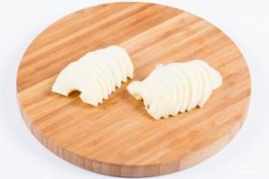 Творожный пирог на скорую руку - фото шаг 6