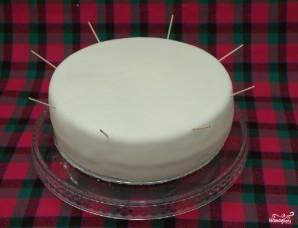 "Торт ""Шикарный"" - фото шаг 10"