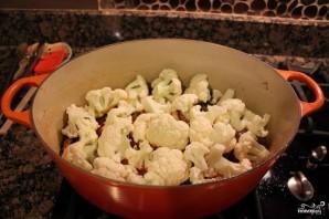 Мусака из цветной капусты - фото шаг 5