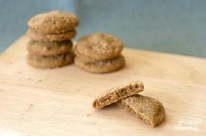 Печенье с коричневым сахаром - фото шаг 5