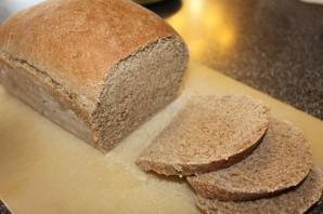 Хлеб из цельной пшеницы - фото шаг 5