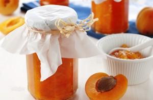 Варенье из абрикосов дольками - фото шаг 5