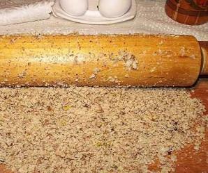 Курица под ореховым соусом - фото шаг 3