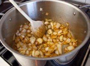 Мясное рагу с картошкой - фото шаг 3