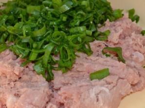 Котлеты из свинины - фото шаг 1