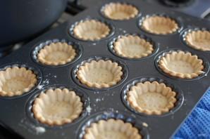 Тарталетки (тесто) - фото шаг 7