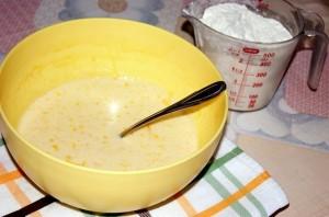 """Торт """"Арлекин"""" - фото шаг 4"""