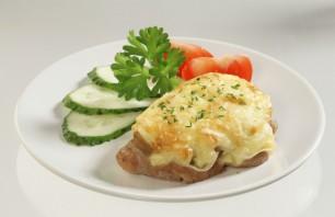 Мясо с сыром в мультиварке - фото шаг 9