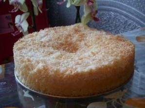 Изумительный кокосовый пирог - фото шаг 5