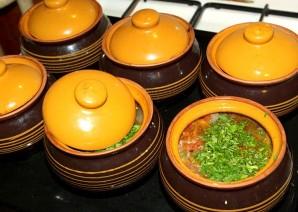 Чанахи из баранины - фото шаг 10