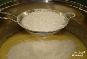 Венское тесто для куличей - фото шаг 9