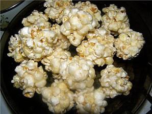 Попкорн на сковороде - фото шаг 6