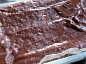 Торт «Апельсиновый шоколад» - фото шаг 3