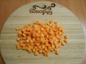 Летний суп из моркови - фото шаг 2