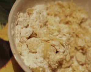Пирожки с мясом за 5 минут - фото шаг 2