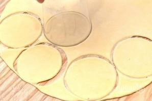 Равиоли с тремя видами сыра - фото шаг 5