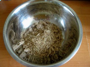 Конфеты из печенья - фото шаг 1