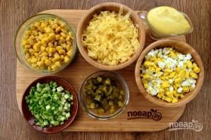 """Вкуснейший салат """"Cказочная поляна"""" - фото шаг 3"""