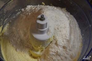 Песочное тесто для печенья - фото шаг 2