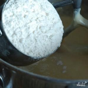 Булочки с сыром чеддер - фото шаг 8