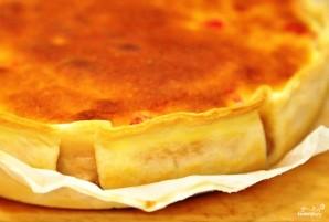 Свекольный пирог - фото шаг 10
