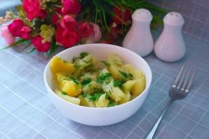 Диетическая картошка - фото шаг 6
