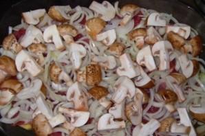 Мясо по-французски в духовке - фото шаг 3
