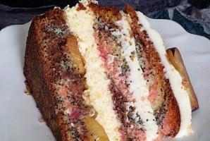 """Торт """"Цыганские тропы"""" - фото шаг 8"""