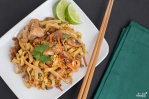 Курица по-тайски - фото шаг 8
