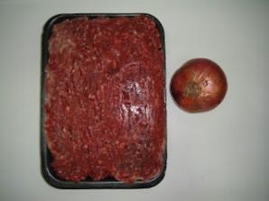 Люля-кебаб из мяса - фото шаг 1