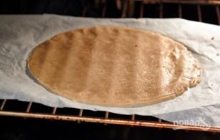 Песочный торт - фото шаг 8