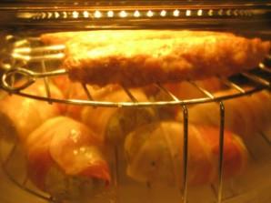 Картошка в одежке - фото шаг 10