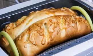 Багет с сыром - фото шаг 7