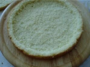 """Торт """"Шкатулка"""" - фото шаг 4"""