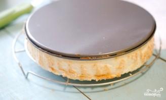 Ангельский торт - фото шаг 6