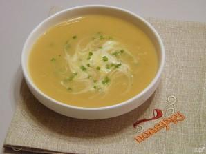 Гороховый суп-пюре - фото шаг 8