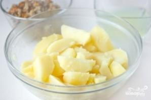 Картофельные зразы с фаршем - фото шаг 4