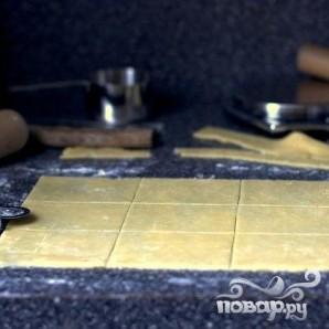 Пироги с начинкой из корицы и джема - фото шаг 4