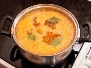 Суп из консервы горбуши - фото шаг 8