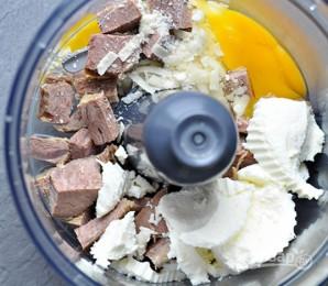 Картофельно-сырные ньокки, фаршированные мясом - фото шаг 4